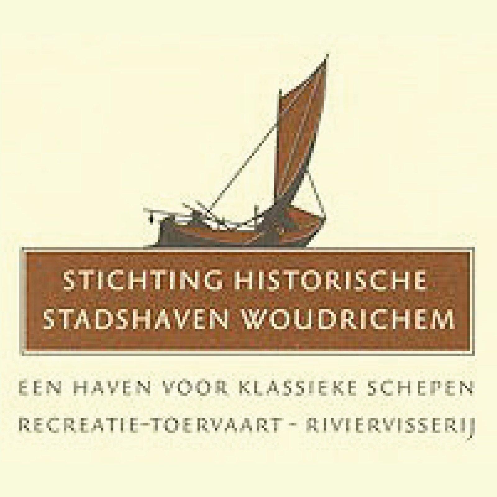 Stichting Historische Stadshaven Woudrichem